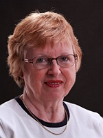 Elsebeth Johansen