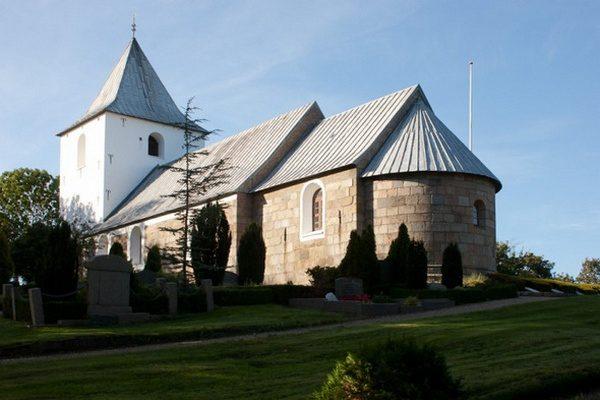 Heltborg Kirke
