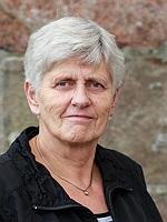 Margit Vang