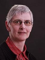 Ingrid Jespersen